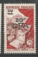 REUNION N° 319 NEUF** LUXE SANS CHARNIERE / MNH - La Isla De La Reunion (1852-1975)