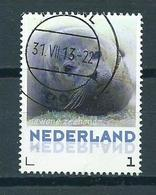 Netherlands Zeehond,seal,animals,tiere Used/gebruikt/oblitere - Periode 2013-... (Willem-Alexander)