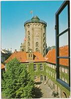 Copenhagen: The Court Of Regensen, A Residential Hall, And The Round Tower - (DK.) - Denemarken