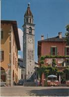 Il Ticino Pittoresco - Ascona - Photo: Engelberger - TI Tessin