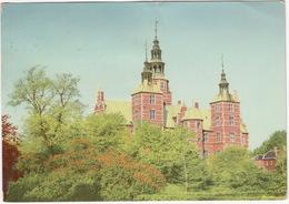 Copenhagen - Rosenborg Slot / Castle   - (1956) - (DK.) - Denemarken