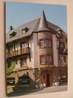 Hotel DU COMMERCE Restaurant ( Lessage ) Anno 19?? ( Zie/voir Photo ) ! - Houffalize
