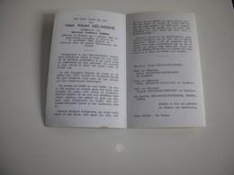 Albert Delanghe (Wulpen 1907-Veurne 1968)xDeeren - Images Religieuses