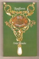 René CHARVIN - BELLE ENTROUVERTE - Euredif - Collection Orties Blanches N°18 - 1979 - Erotico (Adultos)