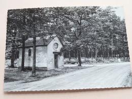 H. JOZEFKAPEL Halle ( Y. Michiels ) Anno 19?? ( Zie/voir Photo ) ! - Zoersel