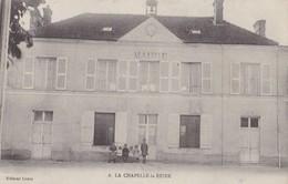 LA CHAPELLE LA REINE - La Chapelle La Reine