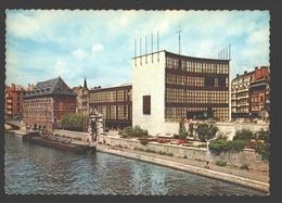 Namur - Maison De La Culture Et Musée Archéologique - Namen