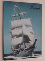 De MERCATOR Antwerpen ( AVM ) Anno 1996 ( Zie/voir Photo ) ! - Voiliers