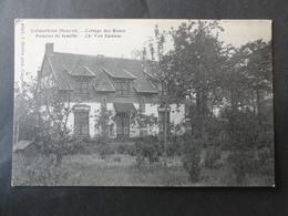 Kalmthout (Heuvel) Cottage Des Roses, Pension De Famille Ch.van Gansen - Kalmthout