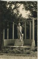 Wien V. 1955  Beethoven Denkmal  (2359) - Wien