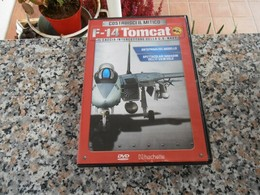 F-14 Tomcat - DVD - DVD Musicales