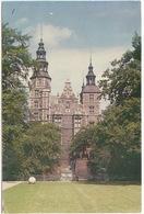 Copenhagen - Rosenborg Castle  - (DK.) - Denemarken