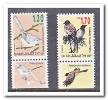 Israël 1993, Postfris MNH, Birds - Israël