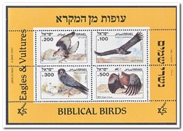 Israël 1985, Postfris MNH, Birds - Israël