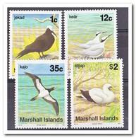 Marshall Eilanden 1991, Postfris MNH, Birds - Marshalleilanden