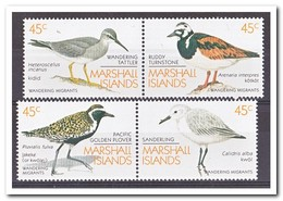 Marshall Eilanden 1989, Postfris MNH, Birds - Marshalleilanden