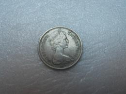 Grande Bretagne 5 New Pence 1970 - 1971-… : Monnaies Décimales