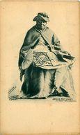 Cpa GROUND NUT CAKES By Clifford Lewis LEGERTON 1900 - Amérique