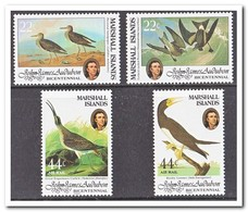 Marshall Eilanden 1985, Postfris MNH, Birds - Marshalleilanden