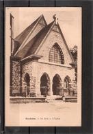 Houthalen. -- De Kerk -- L'Eglise - Houthalen-Helchteren