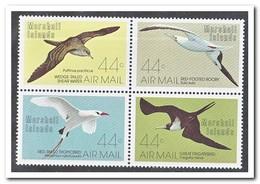 Marshall Eilanden 1987, Postfris MNH, Birds - Marshalleilanden