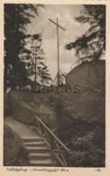 Germany - Fichtelgebirge - Luisenburggipfel - Alpinisme