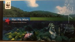 A72 Hong Kong - 1997-... Région Administrative Chinoise