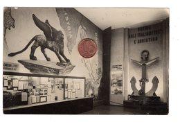 D0158 MOSTRA RIVOLUZIONE FASCISTA ROMA 1933 SALA FIUME - Musei
