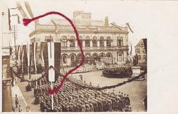 02 - Laon Parade Kaiser-Geburtstag  Feldpost - Laon