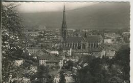 Linz V. 1955  Stadtansicht (2401) - Linz