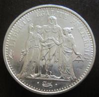 France - Monnaie 10 Francs Hercule 1965 En Argent - SUP - France