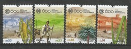 Portugal / Madeira  2018 , 600 Anos Porto Santo - Postfrisch / MNH / (**) - Unused Stamps