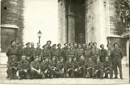 ( MILITAIRES )( METIERS )( GUERRE) 18 AOUT 1945 ( AGENCE L.A.P.I )( PARIS 75002 ) - Guerre, Militaire