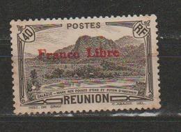REUNION        N°  YVERT    192    NEUF SANS GOMME       ( SG   1/12 ) - Neufs