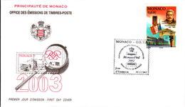 N° 2381 Bicentenaire De St Cyr - FDC