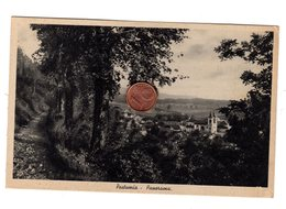 D0177 SLOVENIA POSTUMIA PANORAMA - Slovenia