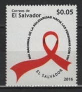 Salvador (2016) - Set -   /  SIDA - AIDS - Health - Disease