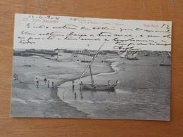 3390) Afrique Africa Portuguesa Angola Porto Alexandre Ed. Osório & Seabra 1904 - Angola