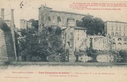 CPA - France - (81) Tam - Gaillac - Cave Coopérative De Gaillac - Gaillac