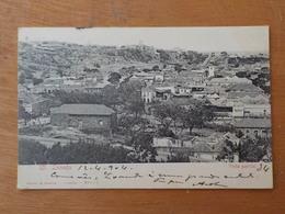 3392) Afrique Africa Portuguesa Angola Vista Parcial Ed. Osório & Seabra 1904 - Angola