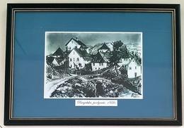 Banjaluka, Predgrađe 1936, Bosna I Hercegovina - Popular Art