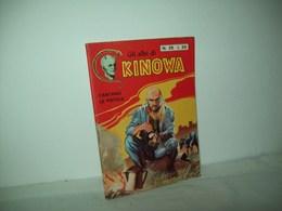 Albi Di Kinowa (Dardo 1965) N. 28 - Libri, Riviste, Fumetti