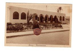 D0190 LIBIA ITALIANA GARIAN COMMISSARIATO - Libia