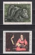 FRANCE 1966 -  Y.T. N° 1478 Et 1479  - NEUFS** - Unused Stamps