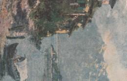 CARTOLINA VIAGGIATA 1919 ILLUSTRATORE NON FIRMATA (LX183 - Illustrateurs & Photographes