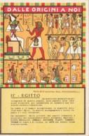 CARTOLINA NON VIAGGIATA ED.RADIOMARELLI II EGITTO (LX198 - Histoire