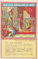 CARTOLINA NON VIAGGIATA ED.RADIOMARELLI IV LA GIUDEA (LX204 - Storia