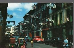 Singapore/ Singapour  : China Town  (c1955)  (PPP15717) - Singapore