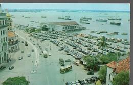 Singapore/ Singapour  : Collyer Quay ( 1955)  (PPP15712) - Singapore