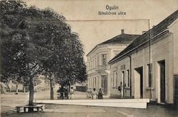 SALE!!! - Ogulin - Croatia - Leporello - Croatia